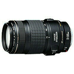 【長期保証付】CANON EF70-300mm F4-5.6 IS USM