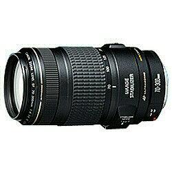 【長期保証付】CANON EF70-300mm F4-5.6 IS USM