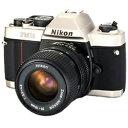 【在庫あり】【16時までのご注文完了で当日出荷可能!】Nikon FM10 レンズキット フィルム一眼...