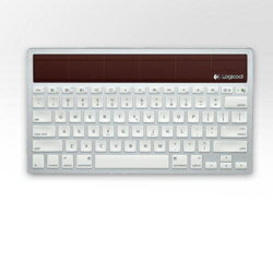 Logicool K760E ワイヤレスソーラーキーボード k760 【SW1212_40KPT】