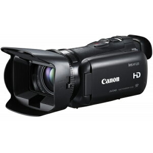 【在庫あり】【16時までのご注文完了で当日出荷可能!】CANON iVIS HF G20 32GB