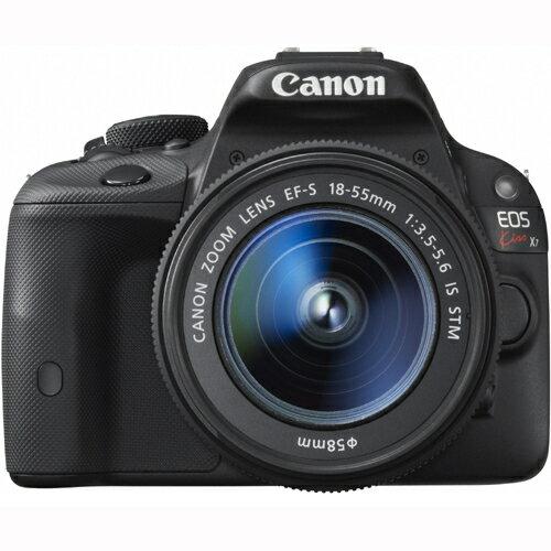 【長期保証付】CANON EOS Kiss X7 EF-S18-55 IS STM レンズキット 【在庫あり】16時までの注文で当日出荷可能!