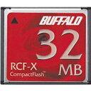 バッファロー RCF-X32MY コンパクトフラッシュカード 32MB
