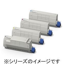 OKI TNR-C4RC2 純正 トナーカートリッジ シアン