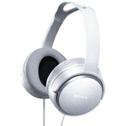 オーディオ, ヘッドホン・イヤホン  MDR-XD150-W()
