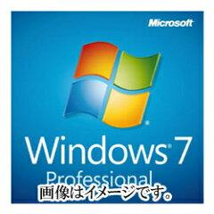 【在庫あり】【16時までのご注文完了で当日出荷可能!】マイクロソフト 【DSP版】Windows 7 Pro...