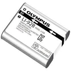 オリンパス LI-92B リチウムイオン充電池