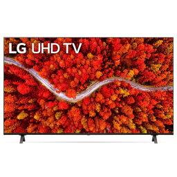 【長期保証付】LGエレクトロニクス 43UP8000PJB 4K液晶テレビ 4Kチューナー内蔵 43V型