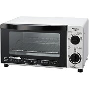 アビテラックス ホワイト オーブン トースター