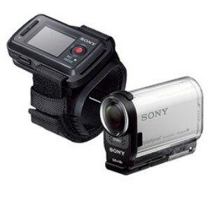 ソニー HDR-AS200VR フルハイビジョンアクションカム ライブビューリモコンキット