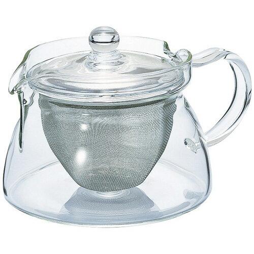ハリオ 茶茶急須 角 450ml CHJKN-45