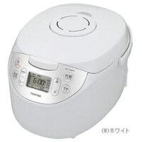東芝 RC-18MFH-W(ホワイト) マイコン炊飯器 1升