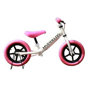マイパラス 子供用ランニングバイク ちゃりんこマスター MC-01 ピンク