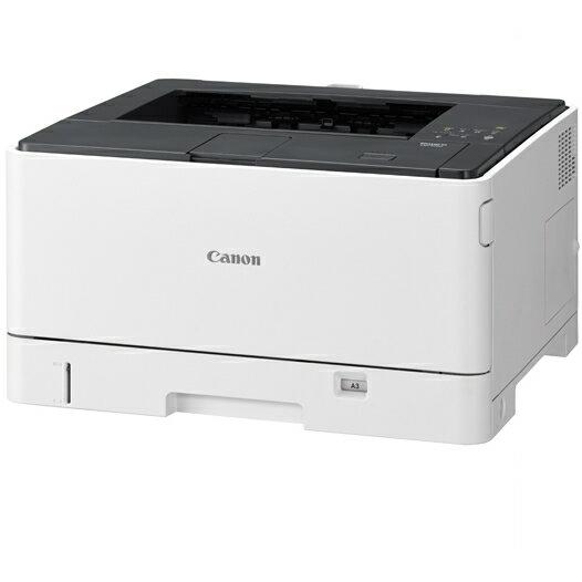 CANON Satera(サテラ) LBP8100 モノクロレーザープリンター A3対応