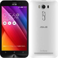 【在庫あり】【16時までのご注文完了で当日出荷可能!】ASUS ZE500KL-WH16(ホワイト) ZenFone 2...