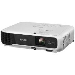 エプソン EB-S04 ビジネスプロジェクター 3000ルーメン