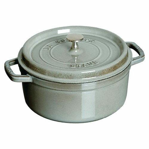 鍋, 両手鍋  IH 22cm 40509-307()