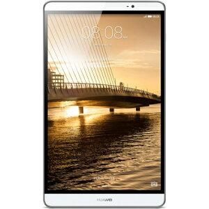 HUAWEI M2-802L(シルバー) MediaPad M2 LTEモデル 8型 16GB SIMフリー