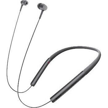 ソニー MDR-EX750BT-B(チャコールブラック) h.ear in Wireless Bluetoothヘッドホン 【在庫あり】16時までの注文で当日出荷可能!