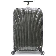 スーツケース サムソナイト スピナー ブラック