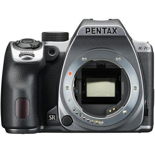 デジタルカメラ, デジタル一眼レフカメラ  K-70 ()