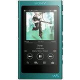 【長期保証付】ソニー(SONY) ウォークマン(Walkman) A30シリーズ 16GB NW-A35HN-L(ビリジアンブルー)