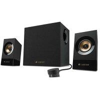 ロジクールZ533(ブラック)_Multimedia_Speakers