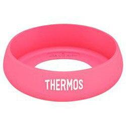 サーモス JDA-BOTTOM-COVER(S)-P(ピンク) タンブラー用底カバー JDABCPひんやり 熱対策 アイス 冷感 保冷 冷却 熱中症 涼しい クール 冷たい