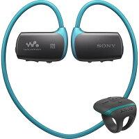 ソニーNW-WS615_ウォークマンWシリーズ_16GB