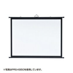 プロジェクター用アクセサリー, プロジェクタースクリーン  PRS-KB60 60