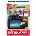 ハクバ DGF2-CAE80D EOS 80D/70D用 液晶保護フィ...