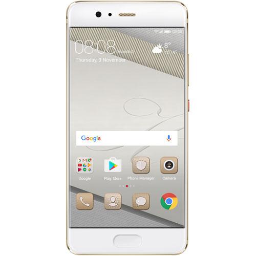HUAWEI P10/VTR-L29-GOLD(Prestige Gold) P10 SIMフリー LTE対応 64GB