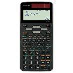 シャープ EL-520T-X 関数電卓 10桁