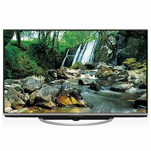 【設置】シャープ LC-55US45 AQUOS 4K液晶テレビ 55V型 HDR対応:ECカレント