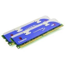Kingston KHX8500D2K2/4G DDR2 PC2-8500 2GB 2枚組