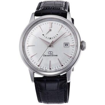 【長期保証付】オリエント RK-AF0002S(カルピスホワイト) オリエントスター 自動巻き(手巻き付) 腕時計(メンズ)