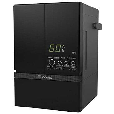 【長期保証付】三菱重工 SHE60RD-K(ブラック) スチームファン加湿器 木造10畳/プレハブ17畳
