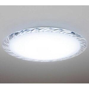 パナソニック HH-CD1237A LEDシーリングライト 調光・調色タイプ 〜12畳 リモコン付