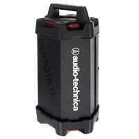 オーディオテクニカAT-SPB70BT-BK(ブラック)_BOOGIE_BOX_Bluetoothスピーカー
