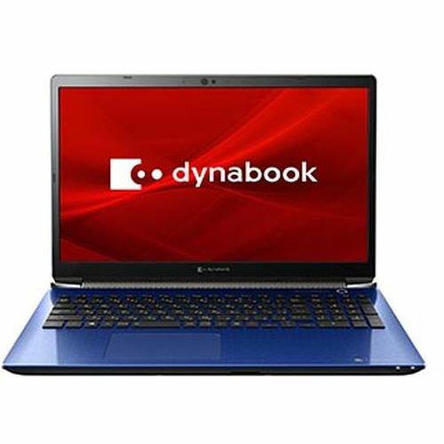 パソコン, ノートPC dynabook P2T8MPBL() dynabook T8 16.1 Core i78GB256GB1TBOffice