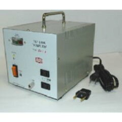 NISSYO SDX-1100 デラックスタイプ降圧(電圧ダウン)変圧器 SDXシリーズ