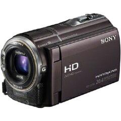 【在庫あり】【17時までのご注文完了で当日出荷可能!】SONY HDR-CX590VT(ボルドーブラウン) Ha...
