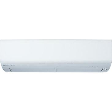 【工事料金別】三菱 MSZ-R2520-W(ピュアホワイト) 霧ヶ峰 Rシリーズ 8畳 電源100V[代引・リボ・分割・ボーナス払い不可]