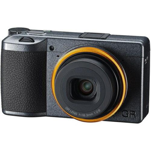 デジタルカメラ, コンパクトデジタルカメラ  RICOH GR III Street Edition