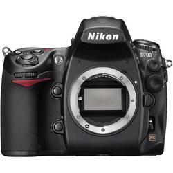 【在庫あり】【17時までのご注文完了で当日出荷可能!】Nikon D700 ボディ【2sp_120125_a】