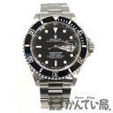 【中古】 ROLEX (ロレックス) 16610 サブマリー...