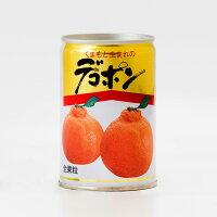 くまもとの果樹園【デコポン・あまなつ缶詰セット】【300g缶詰×10缶入】