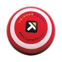 ボディーケア トリガーポイント TRIGGERPOINT MBX マッサージボール 直径6.5cm 硬質タイプ muellerjapan 04421 ★2800