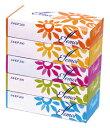 【送料無料】エルモアティッシュ 200W 5P 1ケース[60箱:1パック(5箱入)×12]