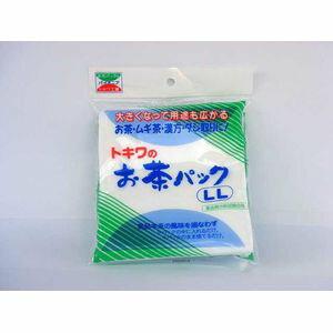 トキワのお茶パック LL 14cm×15cm 1台紙[12袋入]